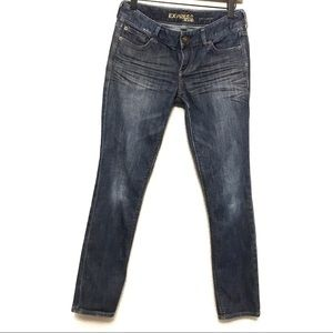 Express Stella Skinny Mid Rise (excl fr 5/$20)